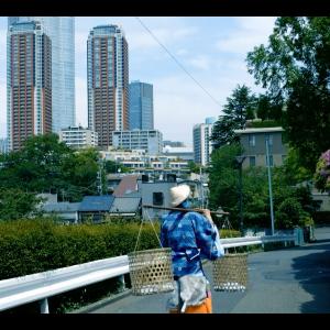 AZABU SHOYO – scene 2