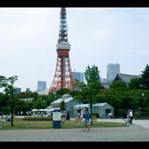 AZABU SHOYO – scene 3