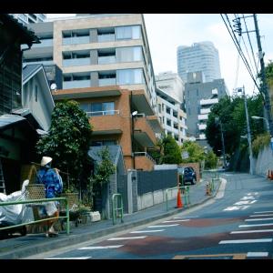 AZABU SHOYO – scene 4