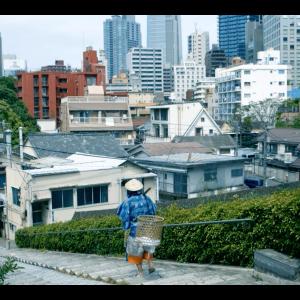 AZABU SHOYO – scene 6
