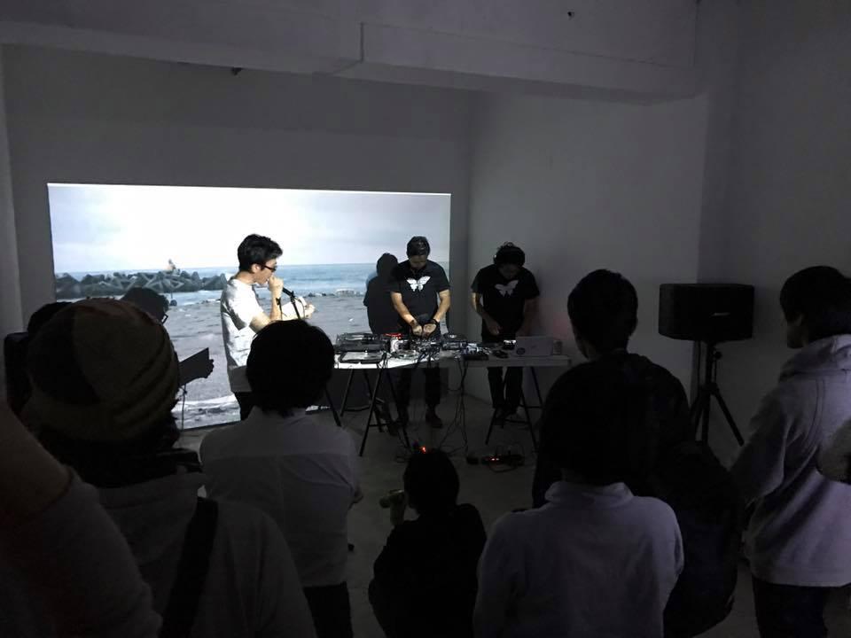 event - 1「WAKANA-SYU from SENDAI」
