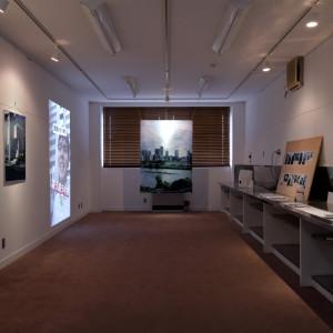 「川崎ミッドソウルーーアフター『ルポ 川崎』」Installation view