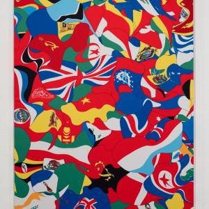 《New World Border -OLYMPIA1980-》