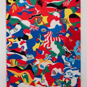 《New World Border -OLYMPIA1972-》